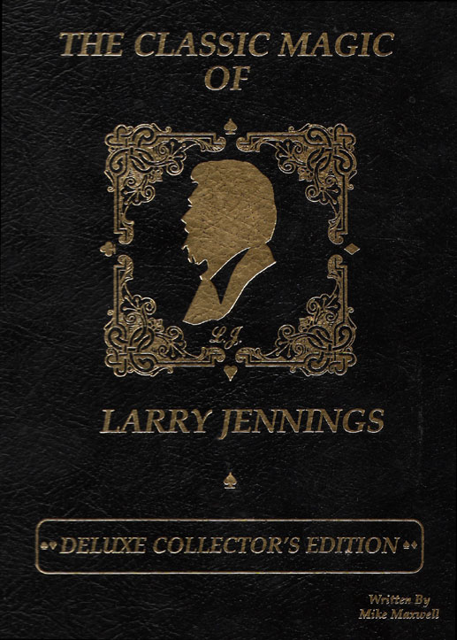 larry jennings classic magic