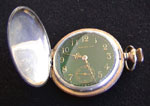 Larry Jennings' Pocket Watch